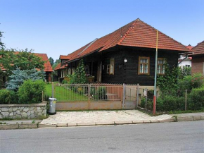 Holiday Home Zábrež