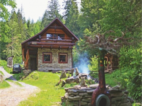 Three-Bedroom Holiday Home in Stara Bystrica