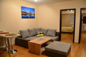 Apartment Dargo Tatry