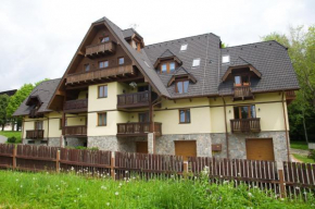 Apartment Tatry
