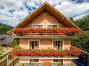 Holiday home Skalka