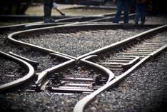 Словакия, железная дорога